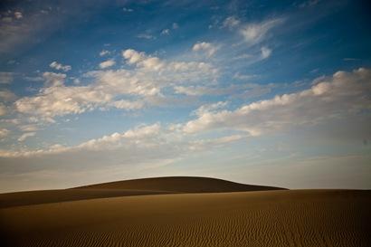Abu Dhabi Desert Landscape (6 of 6)