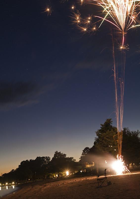 Labor Day Fireworks-3