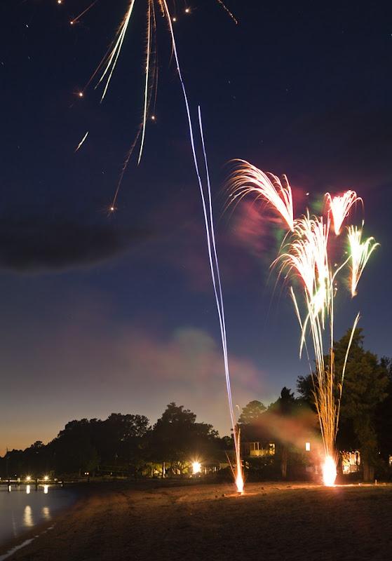 Labor Day Fireworks-4