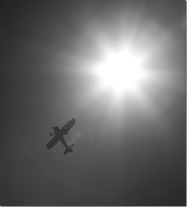 Circling the Sun-1