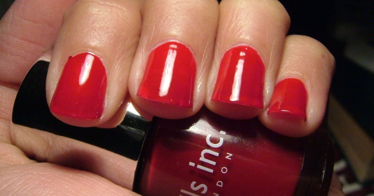 Nails Inc Mayfair Market Paint Can Polish Ml
