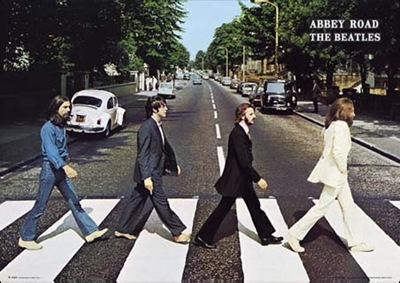 Abbey-Road-The-Beatles-Poster