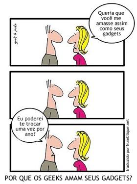 amor-geek