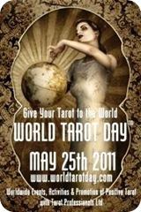Dia Mundial do Tarô