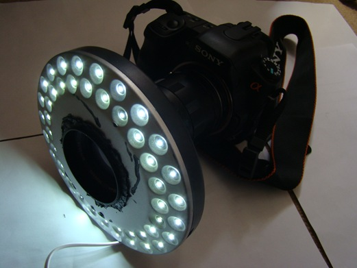 ring light 149