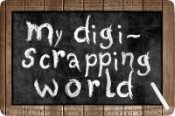 My Digiscrapping World