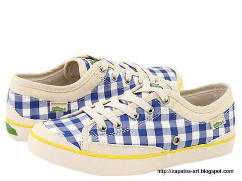 Zapatos art:K675-756624