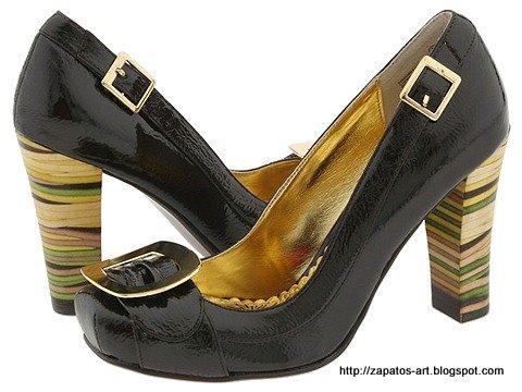 Zapatos art:LOGO755447