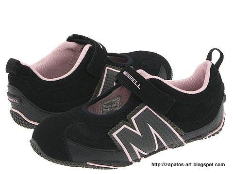 Zapatos art:W863-755637