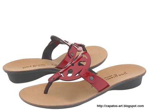 Zapatos art:K850-755638