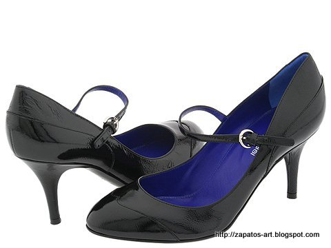Zapatos art:B249-755653