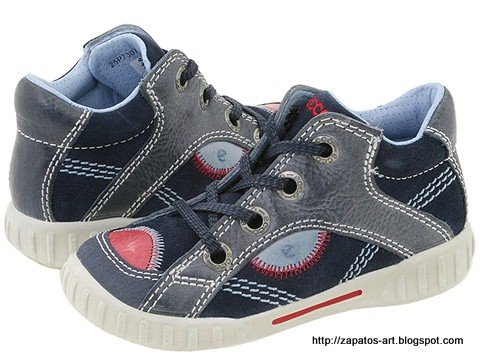 Zapatos art:LY7659~[755490]