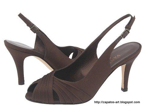 Zapatos art:H524-755552