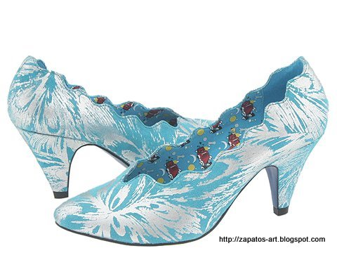 Zapatos art:zapatos-755898
