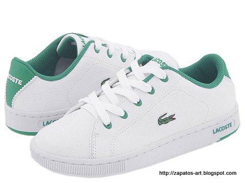 Zapatos art:NB-756700
