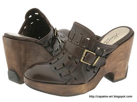 Zapatos art:WB-756788