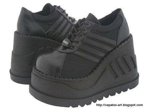 Zapatos art:S712-756817