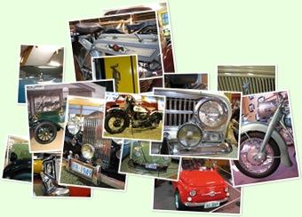 View Car Museum - Launceston