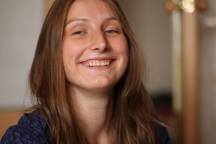 Аня Латухова