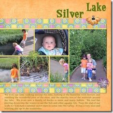 Silver Lake 2 (Julie)