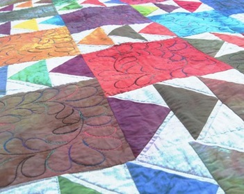 example of barb's quilting