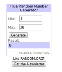 randomnumber6