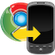 Chrome to Phone logo