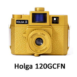 Holga 120gcfn