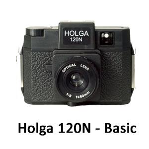 Holga 120n basic