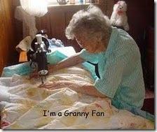 granny button
