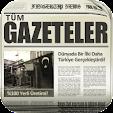 Tüm Gazete.. file APK for Gaming PC/PS3/PS4 Smart TV
