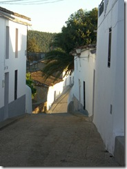 Calle Hinojales
