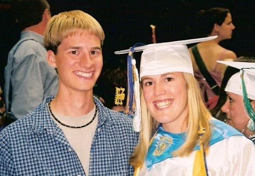 2002 Katy Graduation