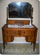 antique bedroom set 2
