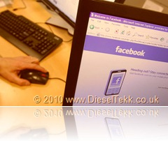 DieselTekk.co.uk-Facebook 1