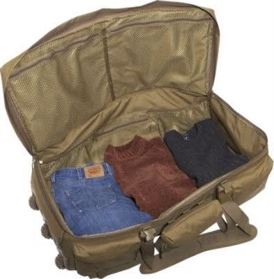 Soc Gear Rolling Load Out Bag