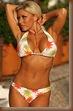 bikini babes 2009 Palm Beach Thong Bikini