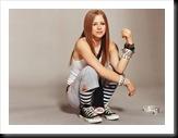 Avril Lavigne 1024x768 (2) sexy Desktop Wallpapers
