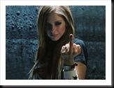 Avril Lavigne 1024x768 (3) hot Desktop Wallpapers