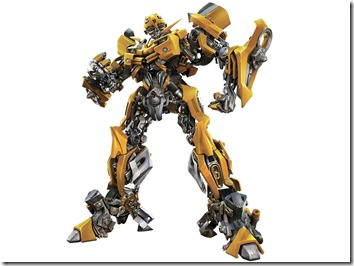 bumblebee transformers 1024x768 wallpaper