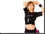 Ayumi Hamasaki 1024x768 (3) desktop wallpapers