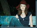 Alexis Bledel 4 1024x768 hollywood stars photos