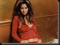 Brooke Burke Unique Desktop Wallpapers 1