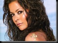 Brooke Burke Unique Desktop Wallpapers 43