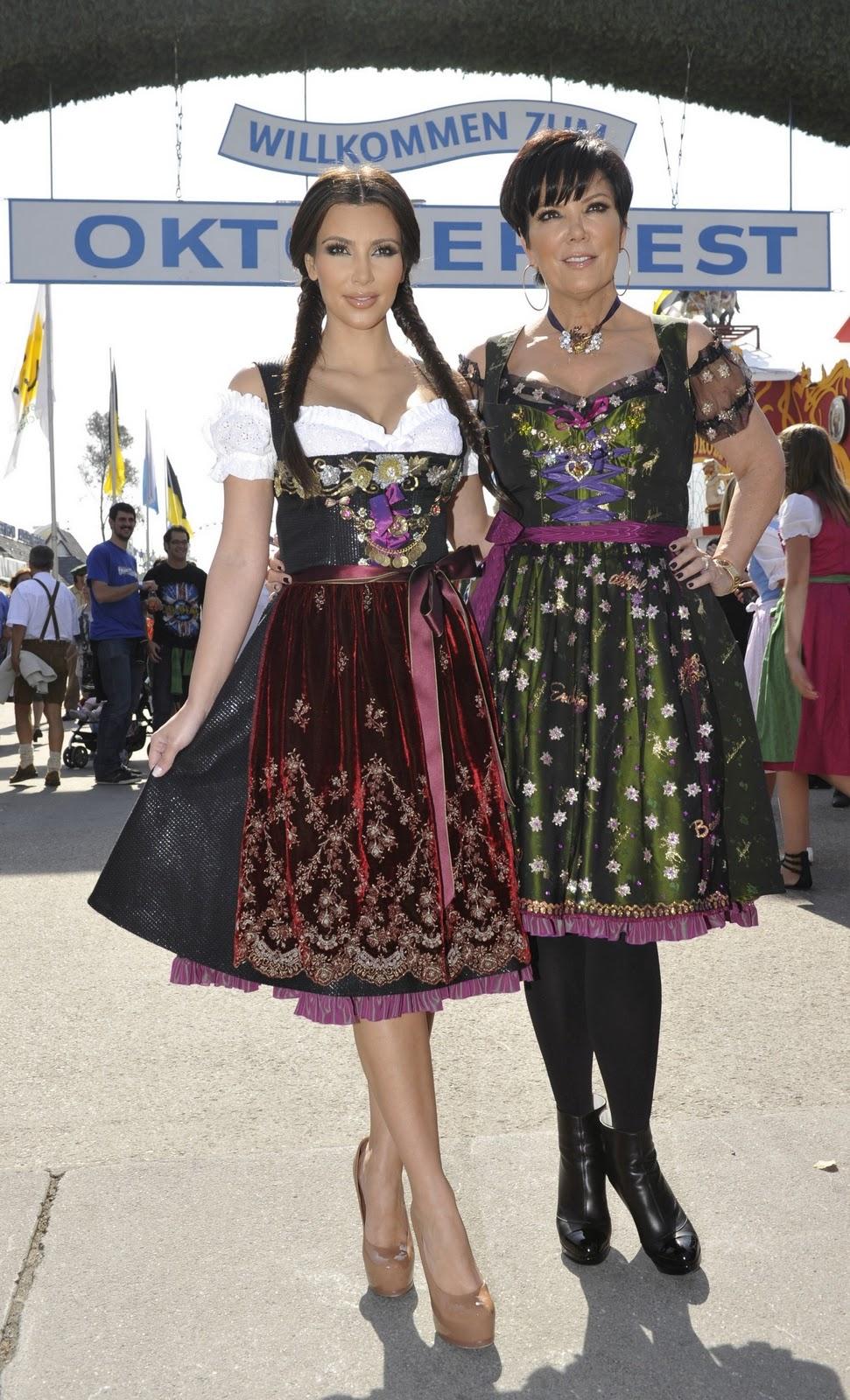 [Kim Kardashian in Munich at Oktoberfest hottest cleavage 6[3].jpg]