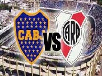 Partido Boca juniors VS River Plate vivo | Torneo Clausura 2010