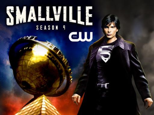 Online Smallville Temporada 9