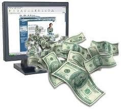 Uang Internet