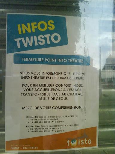 Devenir du kiosque Twisto du théâtre. DSC06831