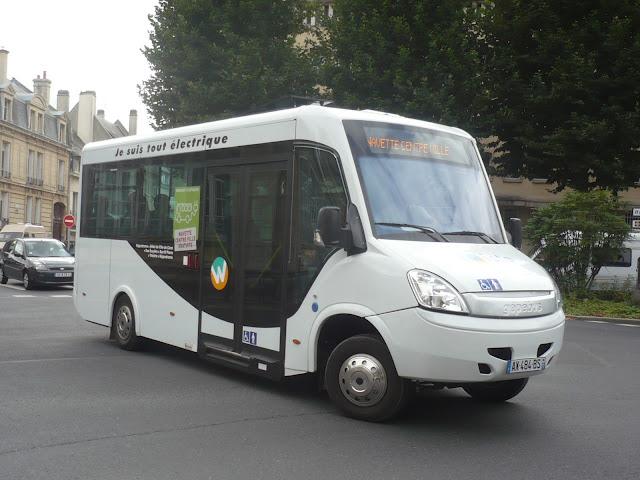 Navette centre-ville P1030859